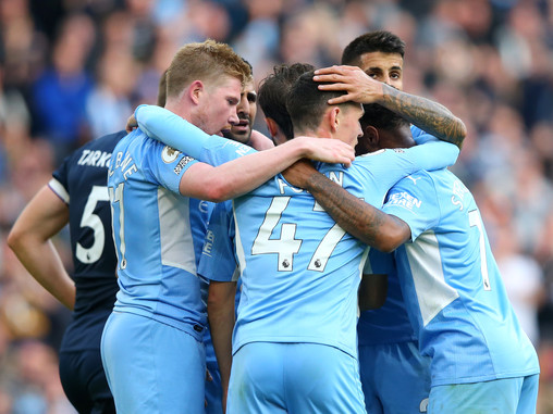 De Bruyne returns home, Pep to name his best XI - Club Brugge v Manchester City Preview