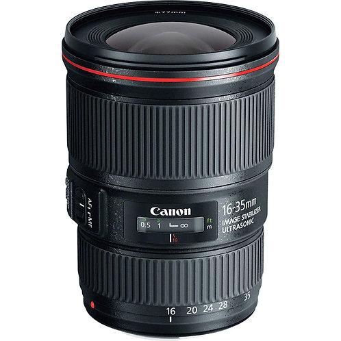 Canon 16-35 USM ll