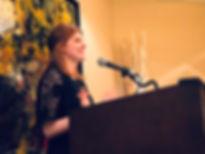 IPCF -- Keating 2018 Margaret Sutherlin