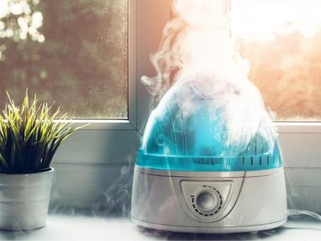 Tempo seco, como cuidar da saúde em casa?