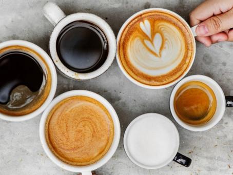 Como você costuma preparar um café perfeito?