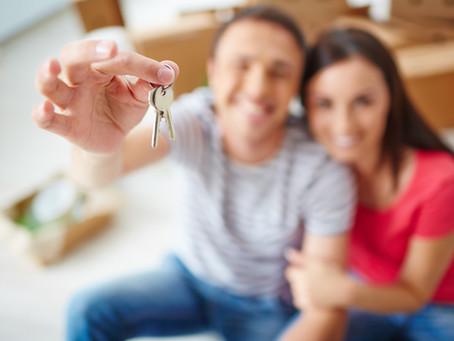 Comprar meu apartamento online é seguro?