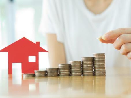 Compre a sua casa própria e sair do aluguel
