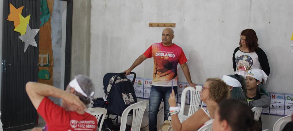XXIV Encontro Luiz Sérgio