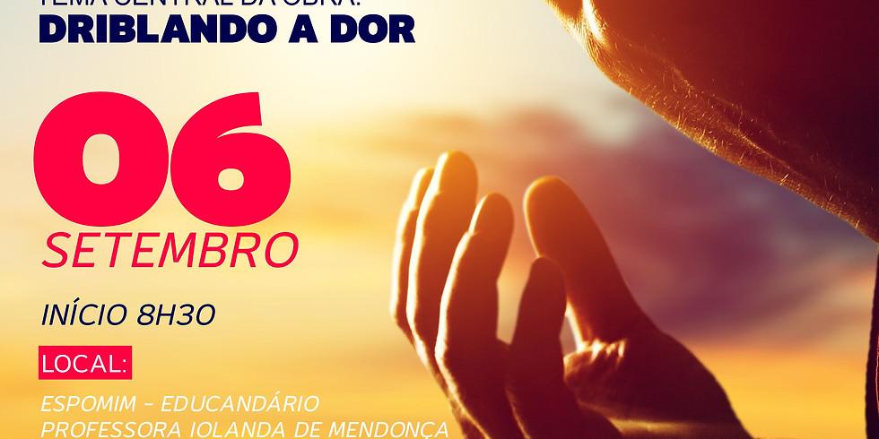 Pré-encontro Luiz Sérgio   Nossa Senhora de Lorudes SE