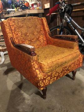 MCM Loung Chair