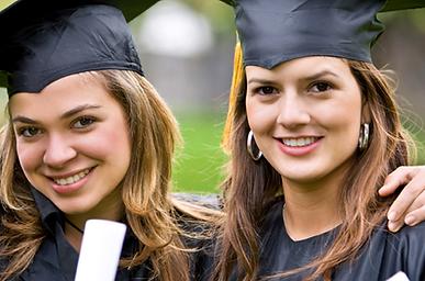 Graduation Girls