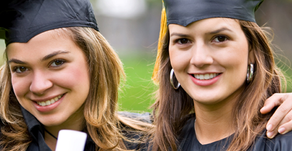 Graduating Soon and Don't Know What To Do? 4 Tips for How To NOT Freak Out!