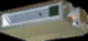 M1 TYPE. SLIM VARIABLE STATIC PRESSURE HIDE AWAY