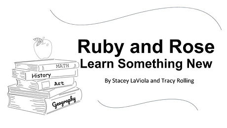 Copy of R&R Something New - Revised Lori