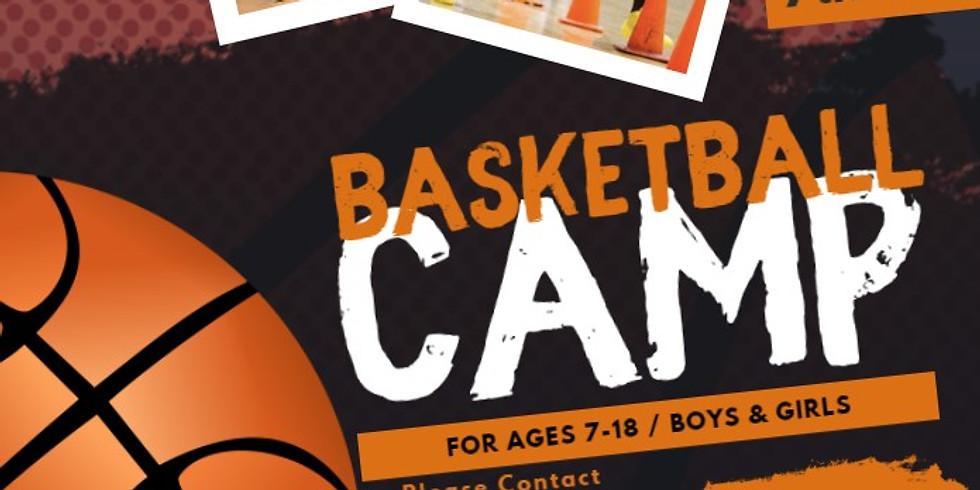 Fellowship Phoenix Basketball Camp