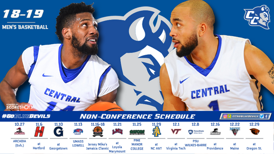 Thoughts Following the Release of the Non-Conference Schedule