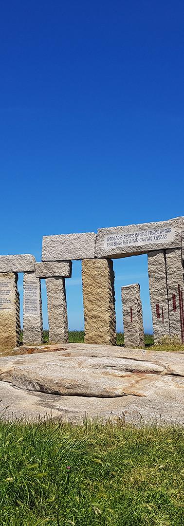Monumento a los Fusilados