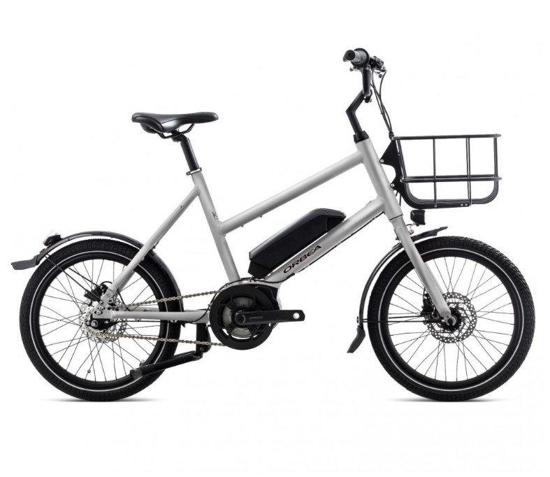 Renta una e-Bike + Trailer