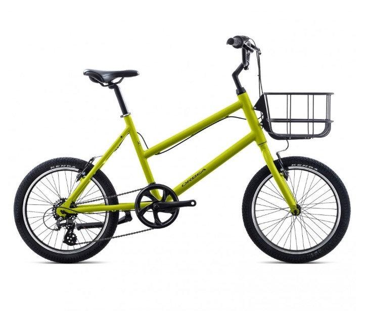 Rent a e-Bike + Child Seat