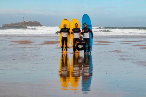 SurfCamp 1