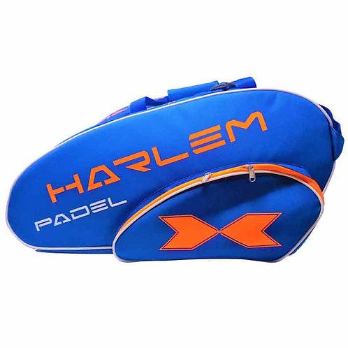 Harlem Paletero Dawn