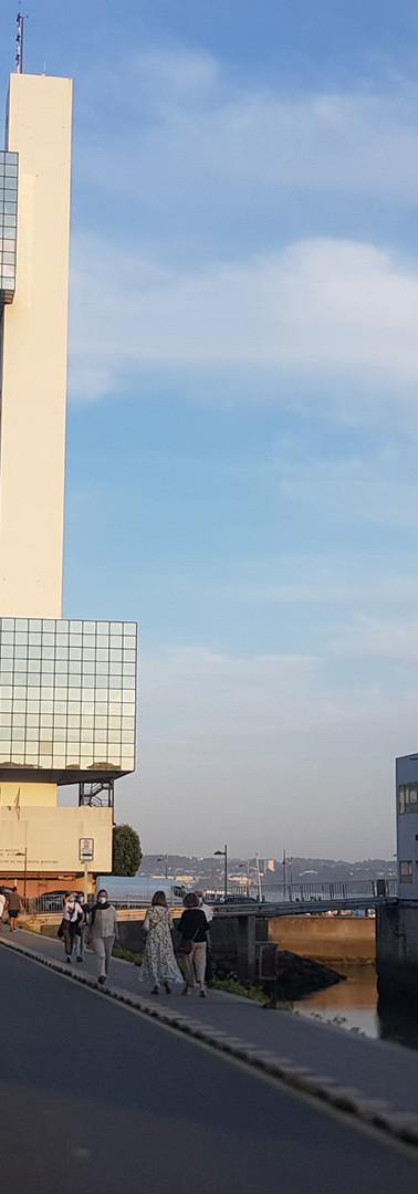 Torre de control - H