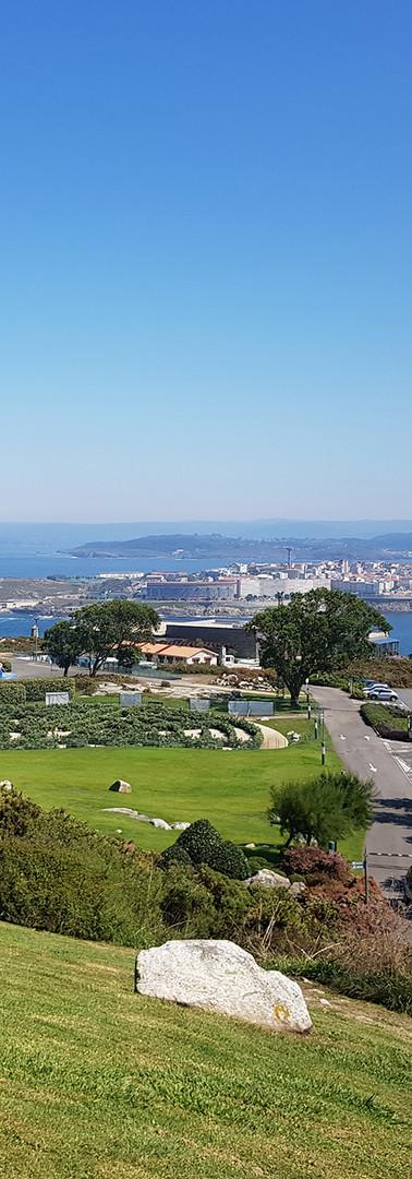 Monte San Pedro