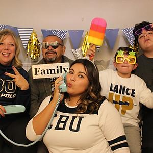 CBU Parent Family Weekend