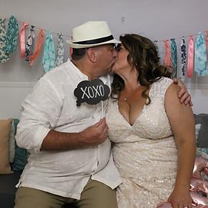 Kim and Bill's Wedding