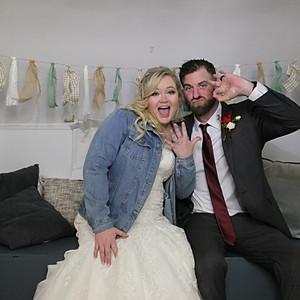 Lauren and Trevor's Wedding
