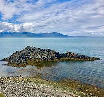 Baer coastline