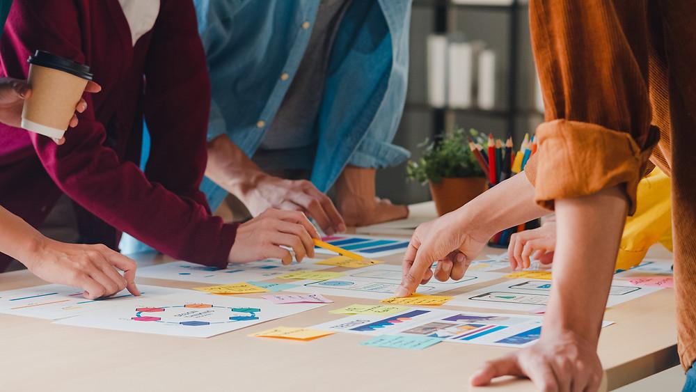 Thiết lập hệ thống khen thưởng phù hợp với văn hóa công ty | EveHR.vn