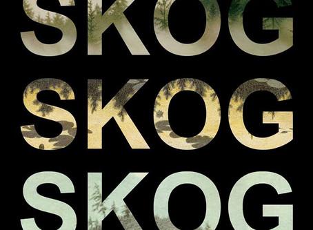 SKOG - Teaterforestilling 27. - 28. april