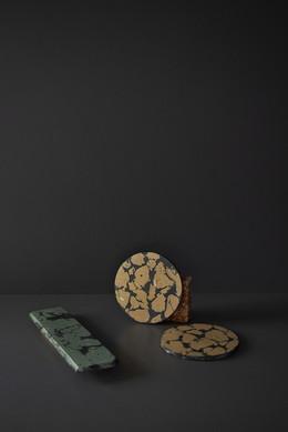 Stukmarble object. 2019. Studio Lieke Li