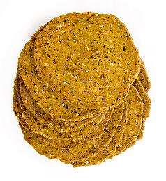 Baked Bajra Puri (200 gms)