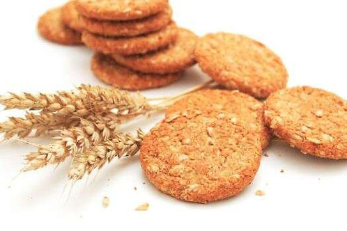 Whole Wheat Cookies (200 gms)