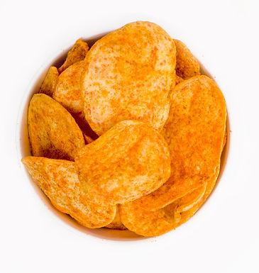 Patta Masala Chips
