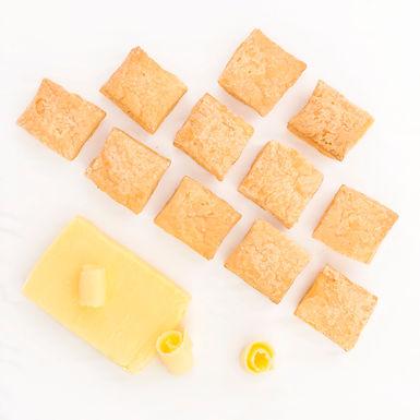 Butter Khari (200 gms)