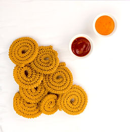 Bhajani Chakli (200 gms)