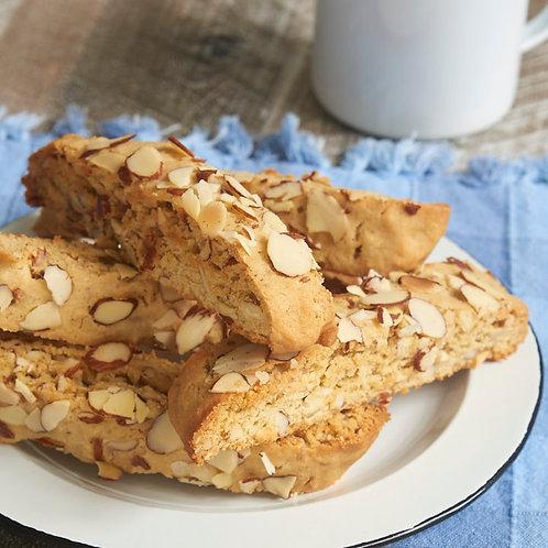 Almond Biscotti (200 gms)