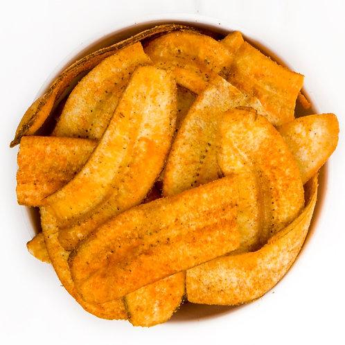 Banana Masala Chips (200 gms)