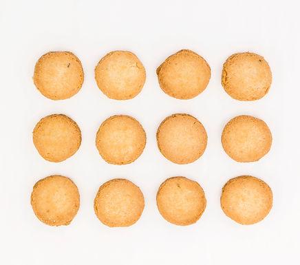 Coconut Biscuit (200 gms)