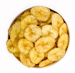 Banana Miri Chips