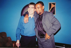 Rob N Kirk 1998