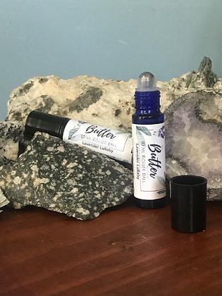 Lavender Lullaby Roller