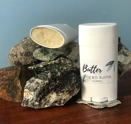 B.O. Buster (Deodorant)