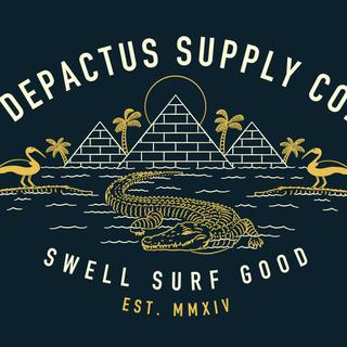 Depactus Freso Shirt Design