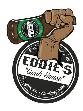 Eddie's Drink Tickets