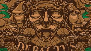 Depactus Maya Shirt