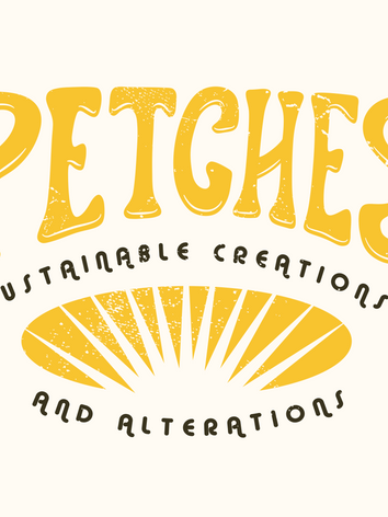 Petches Business Card