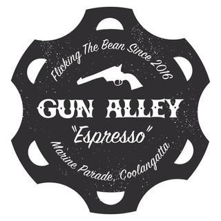 Gun Alley Espresso Logo