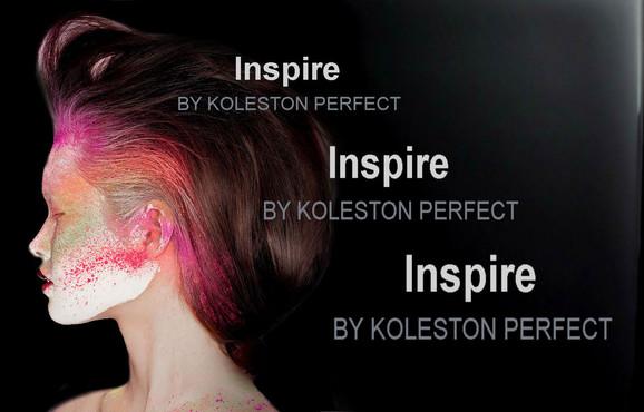 Гранулы INSPIRE BY KOLESTON PERFECT  позволяют получить оттенки, которых нет в существующей палитре красок для волос. Является идеальным решением для тех, кто желает перемен и стремится попробовать нечто отличное от всего предлагаемого на рынке. Для тех, кто предпочитает игру необыкновенных, переливающихся цветов. Для тех, кто любит время от времени изменяться. Для тех, кто в восторге от натурального прозрачного блеска.