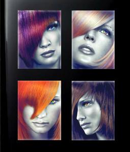 Это профессиональная система, разработанная для индивидуальной творческой работы , позволяющая подобрать действительно индивидуальный цвет волос, который будет только Вашим! Возможность создания  своего собственного мира цвета, полного индивидуальных оттенков.