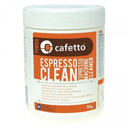 Cafetto Espresso Clean 500g